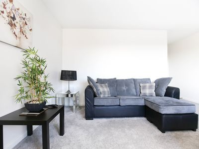 Photo for Week2Week Spacious Apartment in Tynemouth