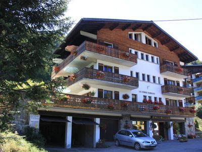 Photo for 3BR Apartment Vacation Rental in Morzine, RA