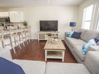 Photo for 4 MIN WALK TO BEACH! FAMILY & BUDGET FRIENDLY! REMODELED 2019