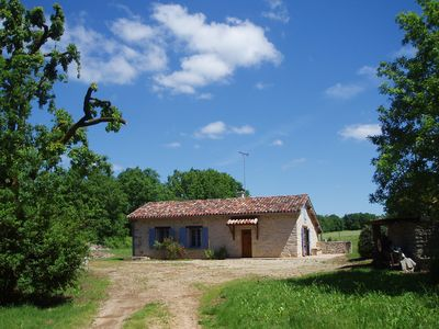 Photo for Nature and relaxation at the farm of Armande