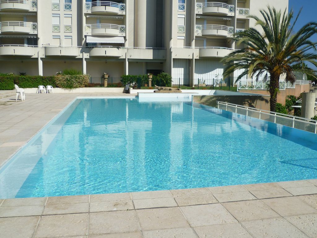 Property Image#22 Juan Les Pins: Luxury Apartment,Charm,Comfort,relax