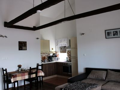 Photo for 1BR Apartment Vacation Rental in Rogač