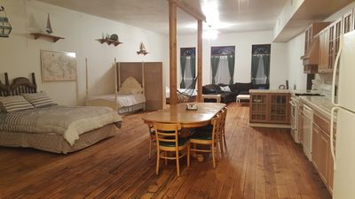 Photo for Nice condo for Utah travelers and rock climbers at Maple canyon.
