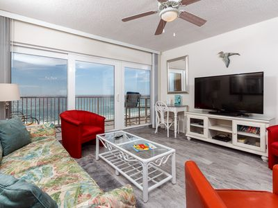 Photo for Islander 6011: Family oriented & comfy - FREE WIFI, GOLF, SNORKELING and MORE