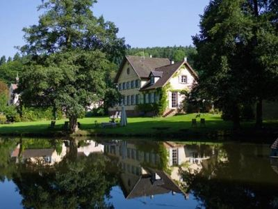 Photo for Holiday house Jaegerthal for 8 persons with 4 bedrooms - Holiday home