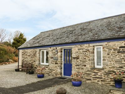 Photo for 1BR Cottage Vacation Rental in Newquay