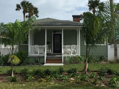 Photo for Jacksonville Beach Cottage