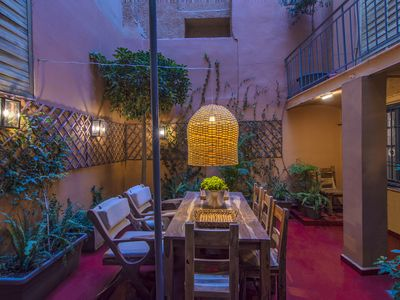 Photo for Art Pantheon Two-Bedroom Suite in Plaka 🏛️