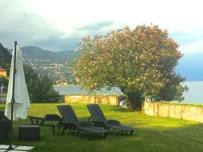 Photo for Holiday apartment Verbania for 1 - 2 persons - Holiday apartment