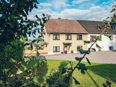 Photo for Beautiful apartment I directly on the Eifel National Park