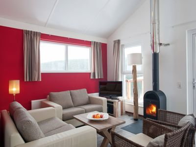 Photo for Luxury 6-person chalet in the holiday park Landal Winterberg - in the mountains/rolling countryside