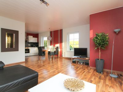 Photo for Spacious apartment on the ground floor for 4 people in Greetsiel