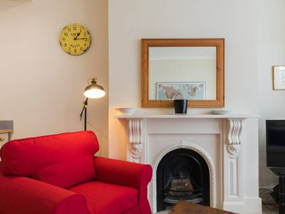 Photo for Bright 1bed flat in Fulham close to tube! - One Bedroom Apartment, Sleeps 2