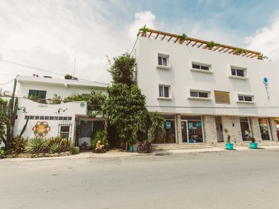 Photo for TULUM Near Town & Beach
