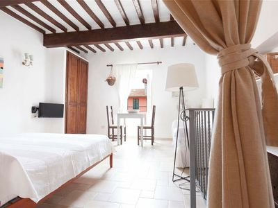 Photo for 1BR Apartment Vacation Rental in Porto Ercole, Toscana
