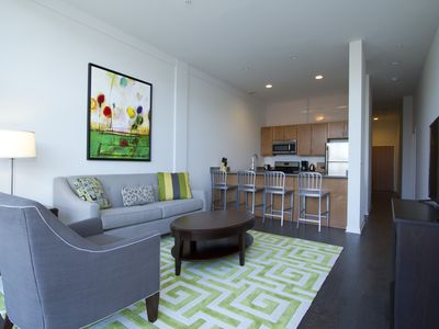 Photo for Charming 2BR in Lincoln Park by Sonder