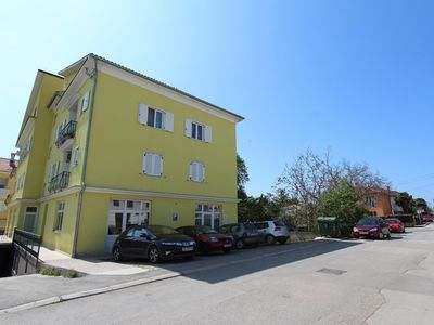 Photo for Apartment in the center of Rovinj with Internet, Air conditioning, Parking, Balcony (748380)