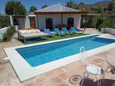 Photo for Wonderful andalusian style house