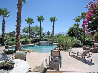 Photo for HL936 - Rancho La Quinta CC - Lovely Pool/Spa Home-Views!
