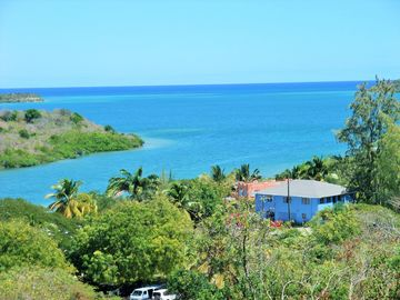 Seatons Village, Saint Philip, Antigua and Barbuda