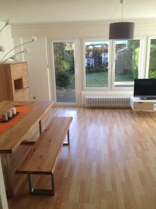 Photo for Terraced house - beautifully furnished and fully equipped