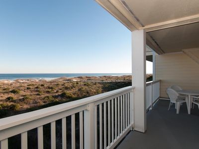 Photo for Experience a memorable vacation at this north end oceanfront condo