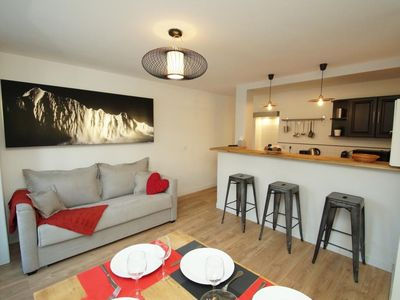 Photo for Lauranoure - apartment in Les 2 Alpes