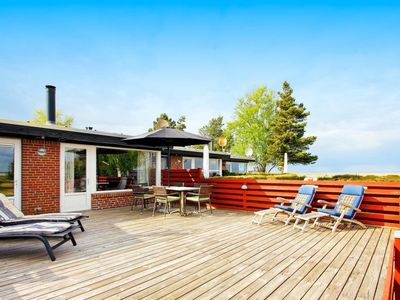 Photo for Vacation home Rømø/Havneby  in Rømø, South - western Jutland - 5 persons, 2 bedrooms