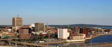 Cathedral of the Immaculate Conception, Saint John, New Brunswick, Canada