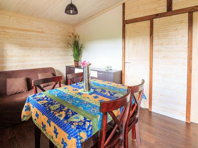 Photo for Les Chalets de Pierretoun - Chalet 2 Rooms 4 People