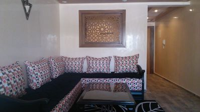 Photo for Furnished STUDIO Very well located available for long and short periods