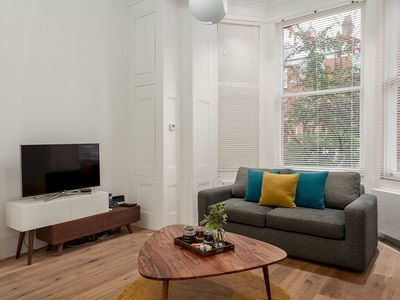 Photo for Spacious Canfield Gardens Studio - SHD