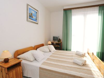 Photo for Apartment Apartmani Ana-Marija in Sabunike - 2 persons, 1 bedrooms