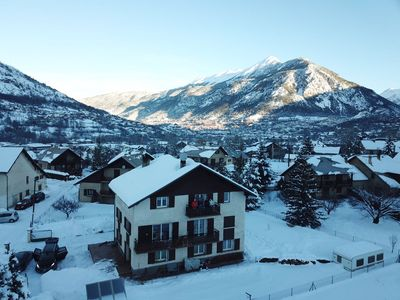 Photo for Apparently Briancon, Serre Chevalier
