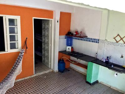 Photo for Kit Centro up to 5 pax - suite with private kitchen
