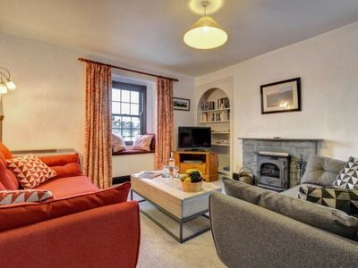 Photo for Apartment Elter Saw  in Elterwater, Lake District - 4 persons, 2 bedrooms