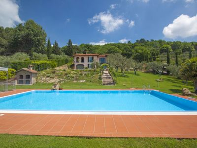 Photo for Vacation home Olindia  in Magione, Trasimeno Lake - 6 persons, 2 bedrooms
