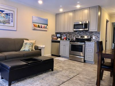 Photo for REMODELED 1st FLOOR—1 Bed/1Bath - BOOK NOW FOR SUMMER 2019