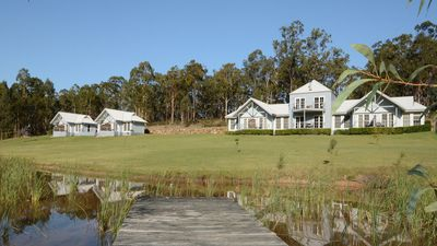 Photo for Meissen Country Estate Homestead - Space and Comfort - Heart of the Hunter