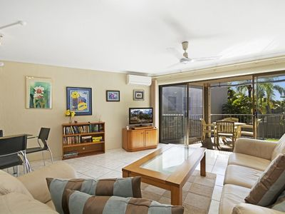 Photo for Great Value close to Hastings street & Main Beach! - Unit 2 Peza Gardens, 1 Peza Court
