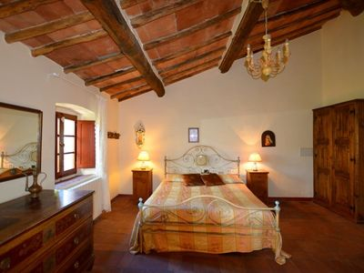 Photo for House in Gaiole In Chianti with Parking, Internet, Washing machine, Pool (630046)