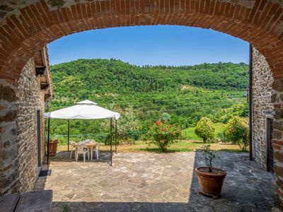 Photo for Apartment Rosa in Greve in Chianti - 3 persons, 1 bedrooms