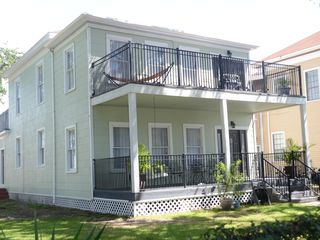 Galveston house