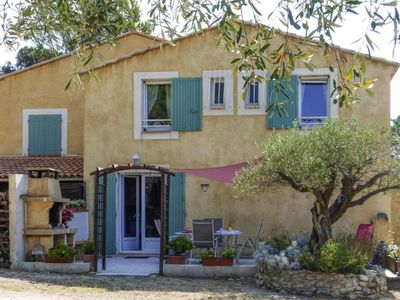 Photo for Holiday flat, Bellegarde  in Gard - 4 persons, 2 bedrooms