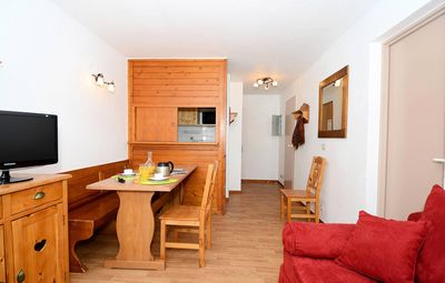 Photo for Residence Odalys Les Hauts du Rogoney - 2/3 Rooms 6 People