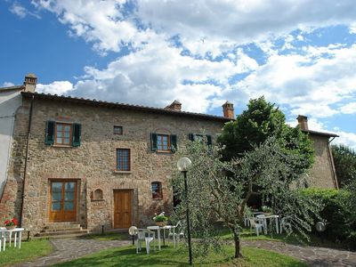 Photo for 1BR Apartment Vacation Rental in Varna, Toscana