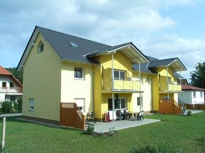 Photo for Holiday apartment Koserow for 4 - 5 persons with 2 bedrooms - Holiday apartment