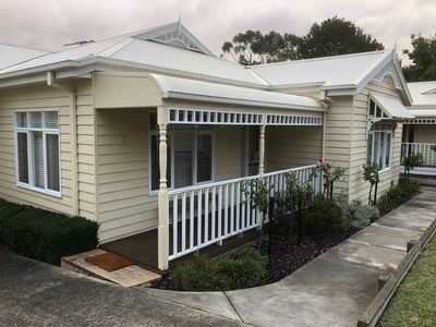 Photo for Yarra Gables Cottage - 3 bedroom house in a quiet street