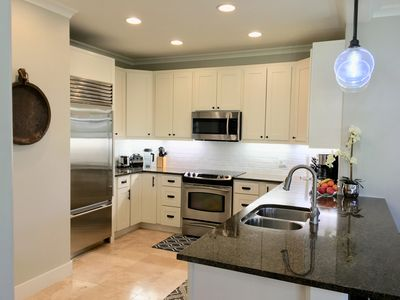 Photo for Beautiful Poipu Kai Villa With Central Air Conditioning