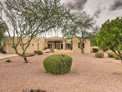 Photo for NEW-Tonto Verde Home w/Resort Perks On Golf Course